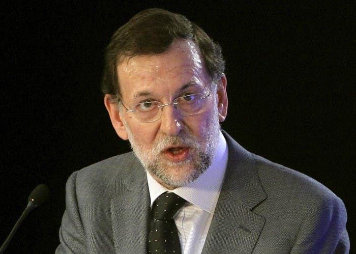 Rueda de prensa de Mariano Rajoy