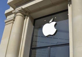 Apple Split Stock