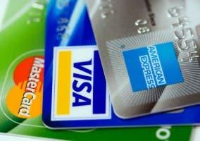 Comisiones Tarjetas Visa Mastercard