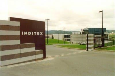 Inditex Firma de Moda a Bajo Precio