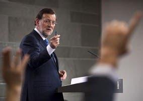 Presidente Rajoy