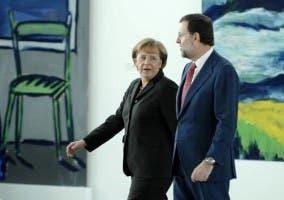 Alemania capta deuda a interés negativo
