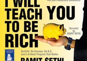 Libro I will teach you to be rich