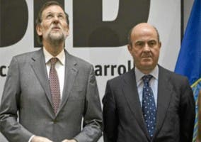 Rajoy Guindos
