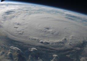 El huracán Sandy cierra Wall Street