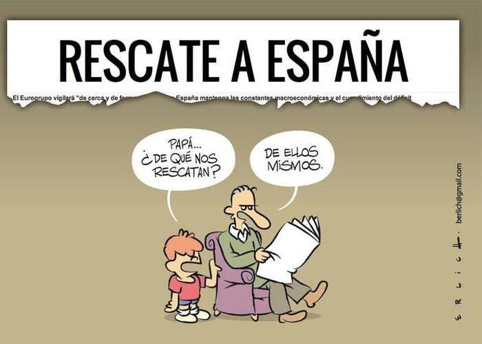 Rescate de España