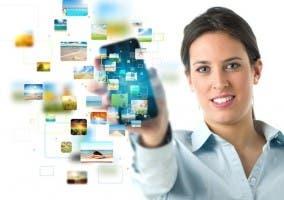 Crece un 70% la inversión en publicidad en los dispositivos móviles