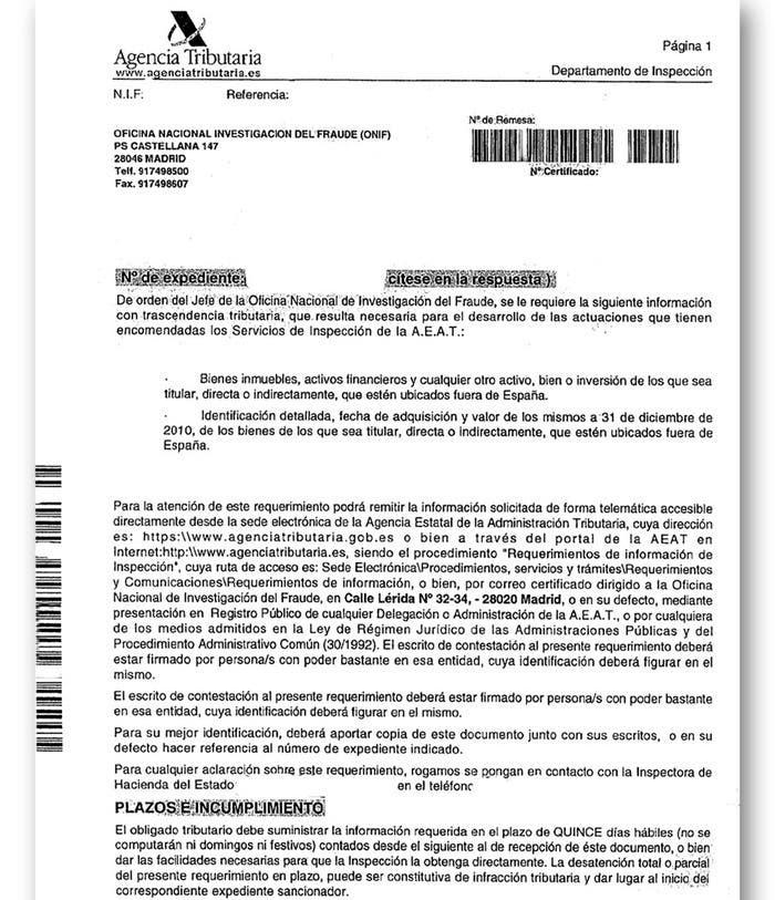 importe total del impuesto sobre la renta en Francia