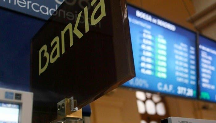 Logo de Bankia