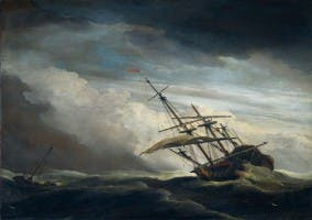 Barco del capitan Talisker