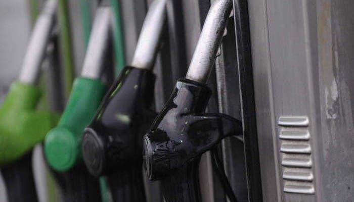 Lunes: día para la compra de combustible