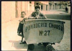 Chousa, el comienzo del Grupo Ingapan