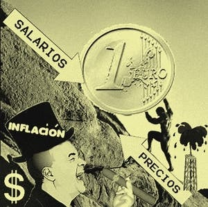 Poder adquisitivo: salarios y inflación