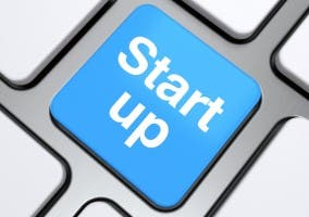 Emprender, start up