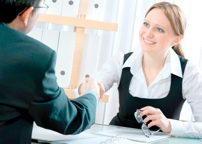 Reunión para la concesión de crédito