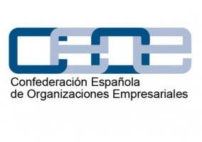 Logotipo de la CEOE