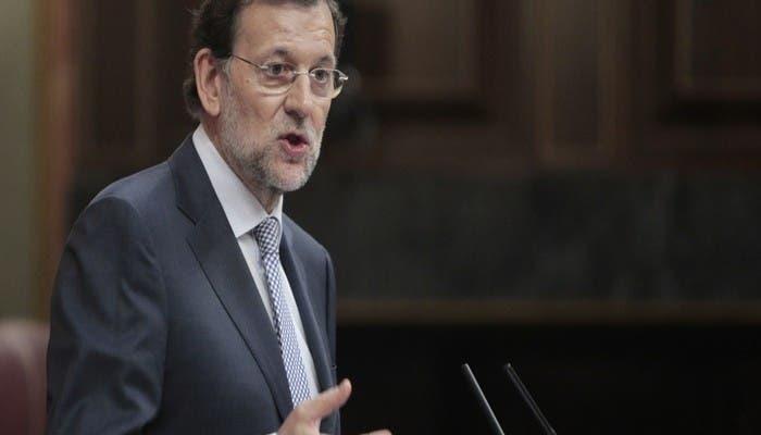 Jefe del Ejecutivo, Mariano Rajoy