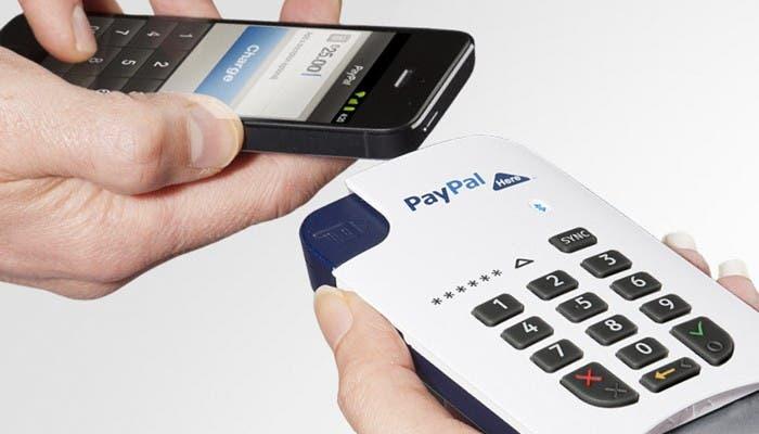 Nuevo sistema de pago