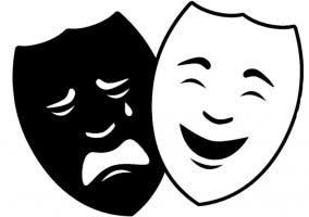 máscaras rico-pobre