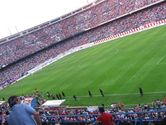 La deuda del fútbol español
