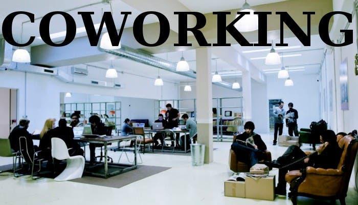 Centro de coworking