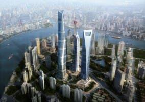 La eficiencia energética y los rascacielos