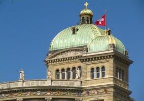 Palacio Federal de Suiza