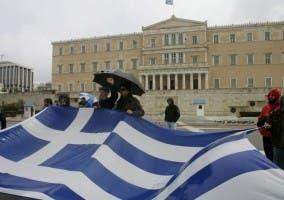 Reducción salarios y jornada Grecia