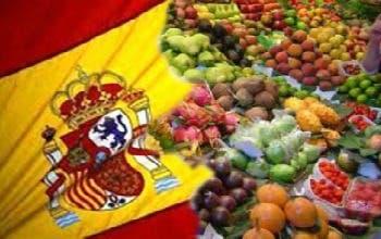 Exportación española