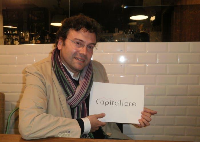 Manuel Dafonte Catoira - Capitalibre