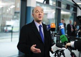 Ministro francés Economía