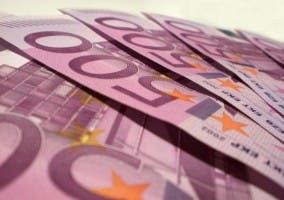 Los billetes de 500 euros en tela de juicio
