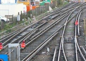 El ferrocarril como ejemplo de monopolio natural