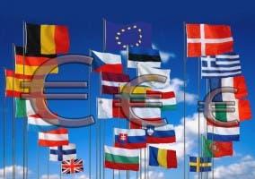 El euro en la UE