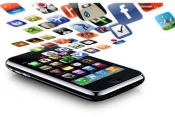 Aplicaciones móvil