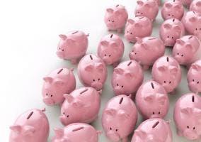 La paradoja del ahorro