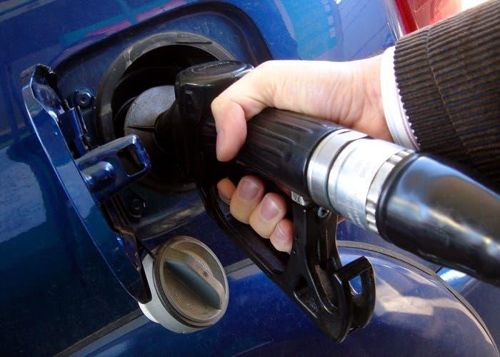 Ayuda para la gasolina