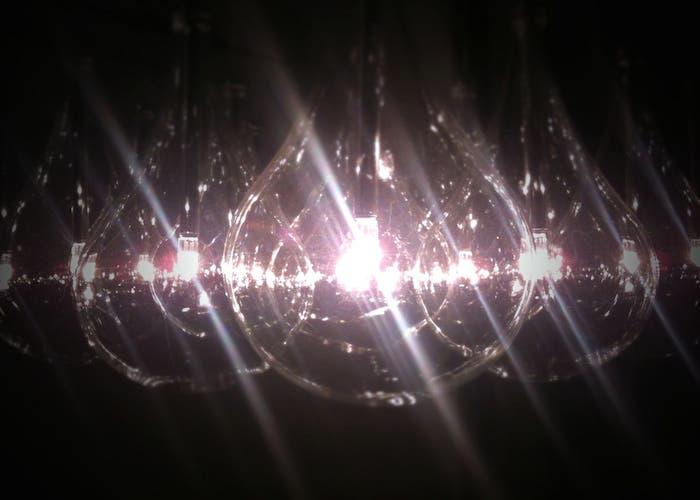 Factura de la luz