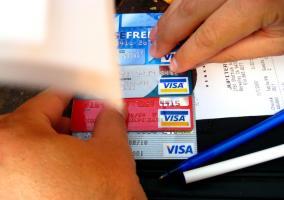 comisiones por pago con VISA