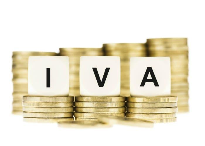 Gestión del IVA