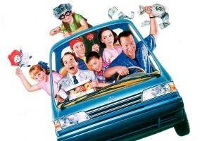 Compartir coche, una forma de consumo colaborativo