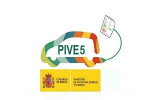 Nuevo Plan PIVE 5