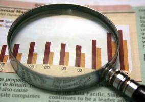 Lupa y estadísticas