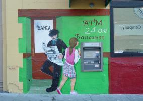 entidades bancarias