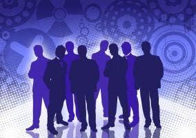 Figuras de empresarios