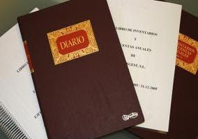 Libro de diario