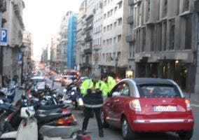 nuevas multas tráfico