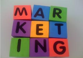 Letras de marketing