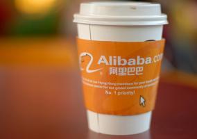 Alibaba Café