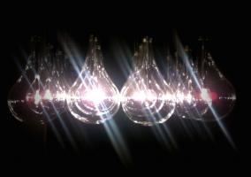 Devolución factura de la luz